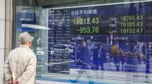 Stocks Climb in Trade-News Vacuum; Dollar Advances: Markets Wrap