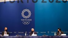 Olympics-IOC yet to talk to Belarus officials, China probe ongoing