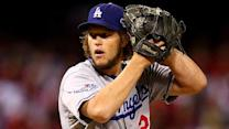 Why Dodgers paid too much for Clayton Kershaw