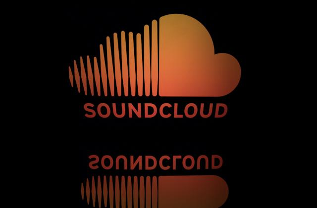 SoundCloud brings high quality streaming to Go+ subscribers