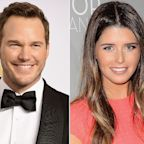 Why Chris Pratt and Fiancée Katherine Schwarzenegger 'Didn't Have to Take Things Slowly': Source
