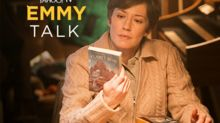 Emmys: Carrie Coon Talks 'Fargo' as a Tribute to Her DNA, Her Final Scenes on 'The Leftovers'