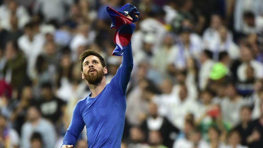 'I want Messi!' - Arsenal target Ozyakup set to stay at Besiktas, says president