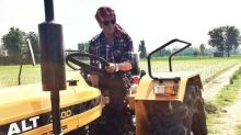 Jab Harry Met Sejal: Shah Rukh Khan aka Harry driving a tractor is the best thing you will see today