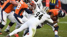 Denver Broncos' social media nails perfect appreciation of Kendall Hinton