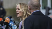 Stormy Daniels Wants Collusion Lawsuit Sent Back to State Court