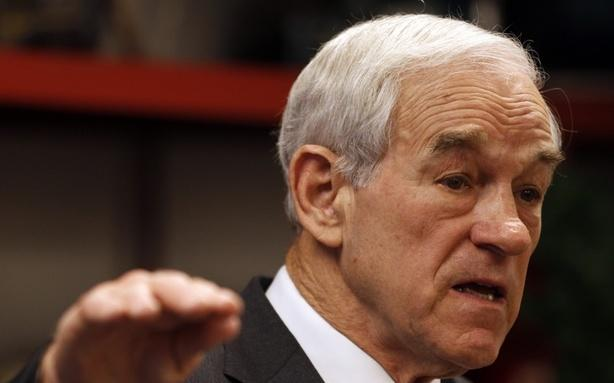 Download Ron Paul PNG