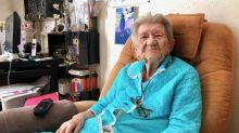 """""""Quand on souffre comme ça, ce n'est pas la peine de rester"""": Hélène, centenaire, en grève de la faim pour qu'on lui laisse """"le droit de mourir"""""""