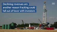 Could The Fracking Boom Come To An End?
