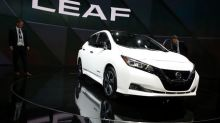 Nissan Leaf approved for vehicle-to-grid use in Germany
