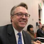 Fed won't overreact to good economic news, Williams says