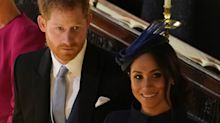Why Prince Harry and Meghan Markle Weren't at Princess Beatrice's Royal Wedding
