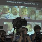 Mystery cloaks Japanese dad of 13 born from Thai surrogates