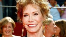 Mary Tyler Moore Didn't Set Out to Be a Role Model for Women, but She Was
