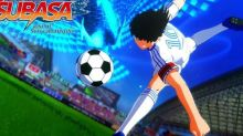 Esport - Captain Tsubasa: Rise of New Champions se lance en vidéo