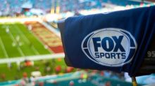 """CEO says FOX and NFL are """"still apart on a number of issues"""""""