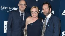 Patricia Arquette Honors Late Sister Alexis at GLAAD Media Awards: 'She Couldn't Live a Life That Was a Lie'