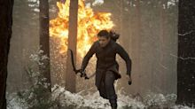 Here's How Badly Jeremy Renner Wanted Hawkeye to Die in 'Avengers'