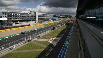 Four arrested after Extinction Rebellion protest at British Grand Prix