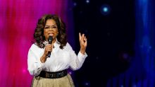 President Oprah Winfrey was never going to be a thing, but should it have been?