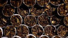 Japan Tobacco Targets Smoker-Heavy Zones