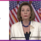 Pelosi announces House will 'proceed with articles of impeachment' against Trump