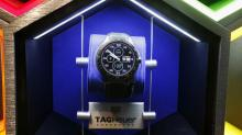 Tag Heuer Confirms New Connected Smartwatches For 2017