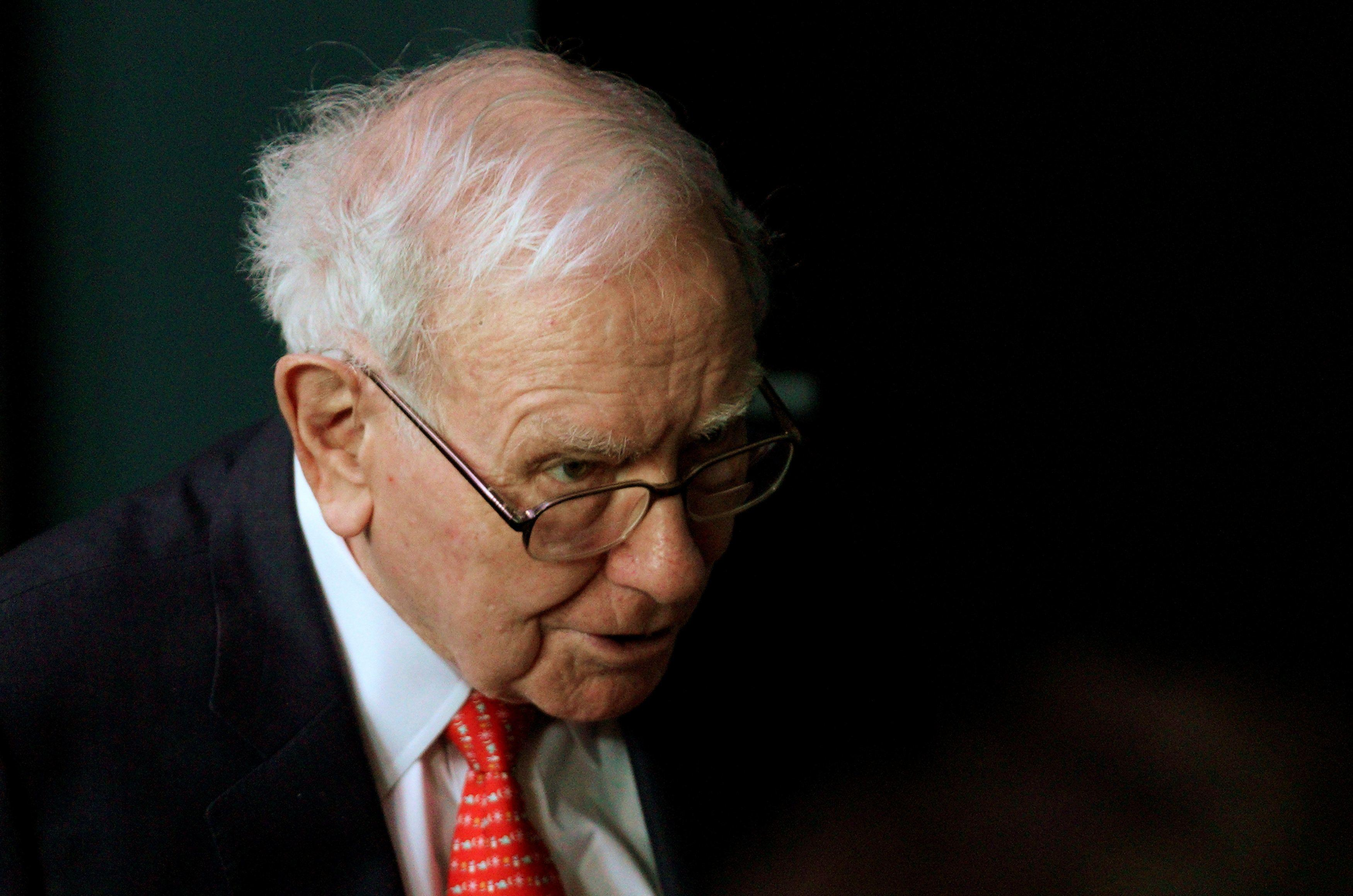 Warren Buffett identifies the 'best way' to address income inequality