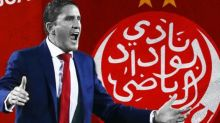 Foot - MAR - Maroc: le Wydad Casablanca se sépare «à l'amiable» de son entraîneur Juan Carlos Garrido