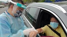 Sarawak minister under home quarantine for Covid-19 close contact