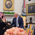 Saudi Lobbying in the U.S. Has Tripled Since Trump Took Office