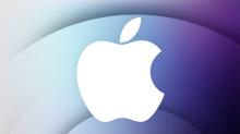 Apple Shares Rise on Earnings, Revenue Beat