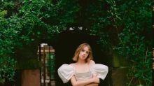 Uma Thurman's lookalike daughter, Maya, stars in dreamy Zac Posen photo series: 'She's incredibly special'