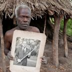 'He is dead but he has a big family': Tribe that worshipped Prince Philip says his spirit will return