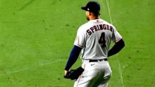 Latest on George Springer: Mets continuing strong pursuit despite Blue Jays' reported heavy interest