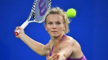 Anisimova sees dawn of new era in women's tennis