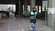 Iran plans tougher restrictions as coronavirus toll rises