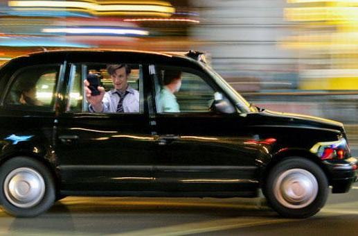 EE launches free 4G WiFi service in (some) London black cabs
