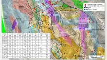 Scorpio Gold Exploration Drilling Program on Historic High-Grade Mineralized Zones at the Manhattan Mine, Nevada