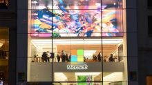 Microsoft Earnings, Sales Top Estimates On Cloud Strength In March Quarter