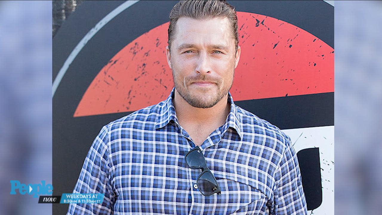 Andi Dorfman on Former 'Bachelor' Star Chris Soules After ...