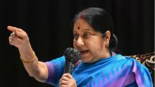 Sushma Swaraj Comes to Aid of Indian Man in Riyadh Who Threatened Suicide, Says 'Hum Hain Na'