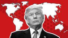 Elecciones en EE.UU: 6 cosas que han cambiado en el mundo con el gobierno de Donald Trump