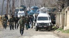 Kupwara attack: Three Indian Army soldiers, 2 terrorists killed; search operation underway