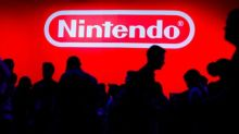 Nintendo shares jump on imminent launch of Switch Lite