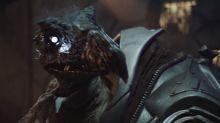 Netflix's 'Dark Crystal' series timeline revealed