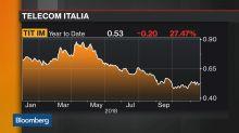 Gubitosi Named Telecom Italia CEO