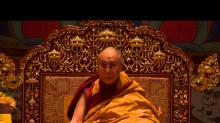 達賴:只要中國政府同意  願立即回到西藏
