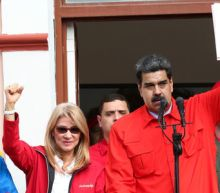 Maduro isolated as Latin American nations back Venezuela opposition leader