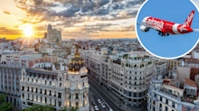 CHEAP FLIGHT ALERT: AirAsia is selling return tickets to Europe for $199